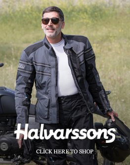 Shop Halvarssons