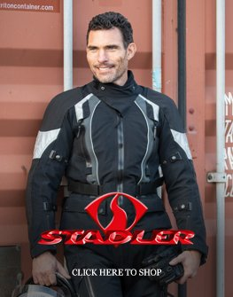 Stadler motorcycle clothing