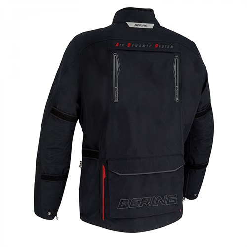 Bering Yukon laminated motorcycle jacket