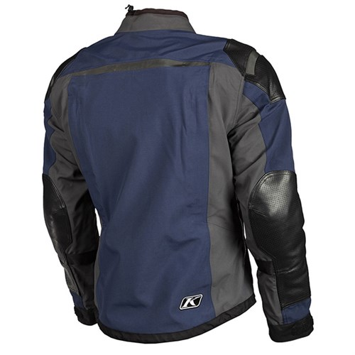 lim Kodiak laminated motorcycle jacket