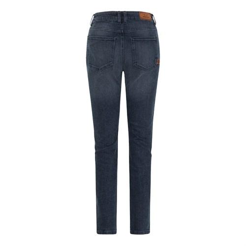 d23b2d24bbb74 Rokkertech High Waist ladies jeans (ROK2420)