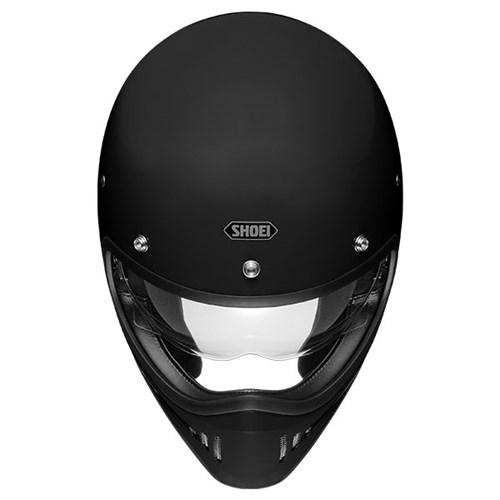 c3224741 Shoei Ex-Zero helmet in matt blackAlternative Image2