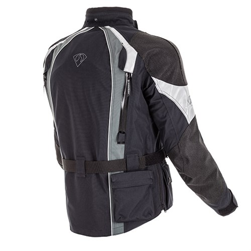 Stadler Supervent 3 laminted motorcycle jacket