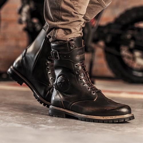 Stylmartin Brown Rocket boots - 56.0KB