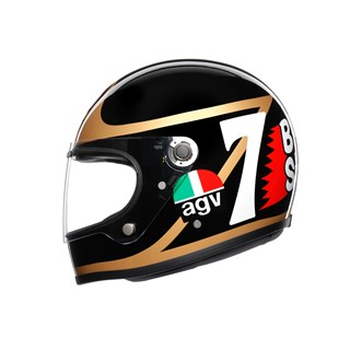 AGV X3000 BARRY SHEENE LAlternative Image1