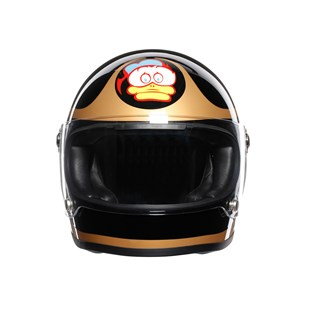 AGV X3000 BARRY SHEENE LAlternative Image3