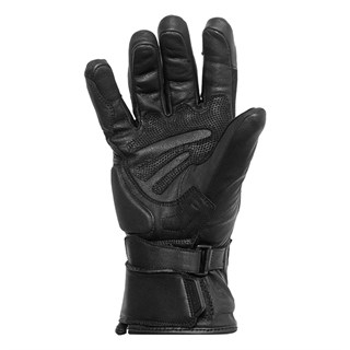 Belstaff Corgi gloves in blackAlternative Image1