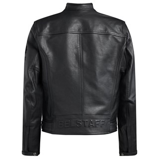 Belstaff Slider jacket in blackAlternative Image1