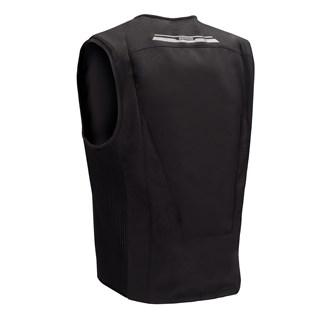 bering c protect air bag vest in black. Black Bedroom Furniture Sets. Home Design Ideas