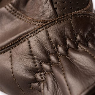 Blauer Combo gloves in brown in brownAlternative Image2