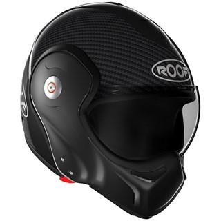 Roof Boxxer Carbon UNI Black helmet XL 61Alternative Image1