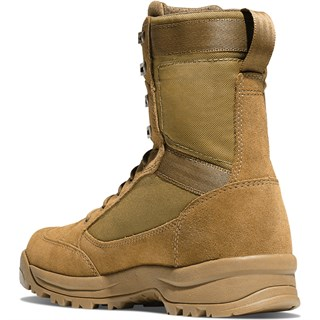 Danner Tanicus Coyote Dry boots in tanAlternative Image1