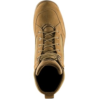 Danner Tanicus Coyote Dry boots in tanAlternative Image2