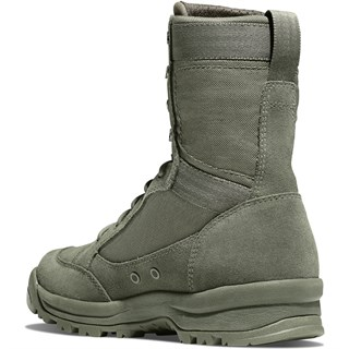Danner Tanicus Hot boots in greenAlternative Image1