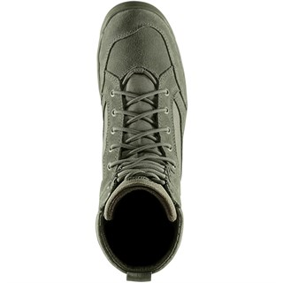 Danner Tanicus Hot boots in greenAlternative Image2