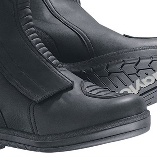 Daytona M-Star Gore-Tex Motorcycle boots Alternative Image2