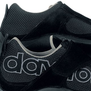 Daytona Moto Fun Shoe in blackAlternative Image1