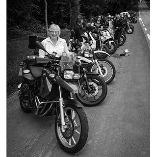 Motolegends Ladies Ride 3rd June 2020: Ballot deposit for place on tripAlternative Image1
