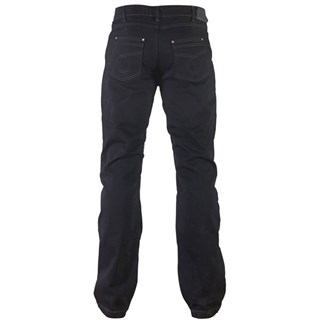 Furygan jeans 01 in blackAlternative Image1