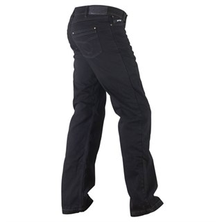 Furygan jeans 01 in blackAlternative Image2