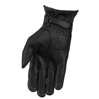 Furygan Romeo gloves in black Alternative Image1