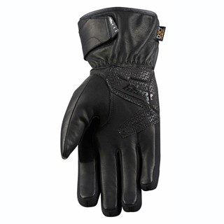 Furygan Land D3O Evo gloves in blackAlternative Image1