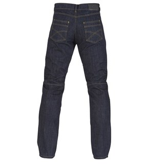 Furygan DH jeans in blueAlternative Image1