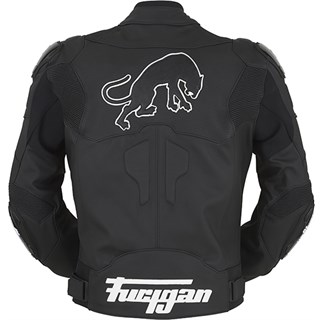 Furygan Raptor Black JacketAlternative Image2