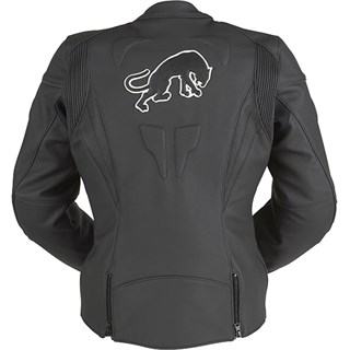 Furygan ladies Kali jacket in blackAlternative Image2