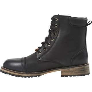 Furygan Caprino Sympatex D3O boots in blackAlternative Image1