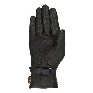 Furygan Elektra Lady D30 gloves - Black XLAlternative Image1