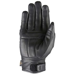 Furygan James All Season D3O gloves in blackAlternative Image1