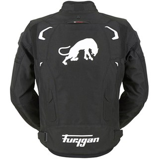 Furygan Blast jacket in blackAlternative Image1