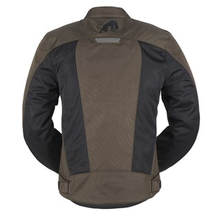 Furygan Genesis Mistral Evo 2 jacket in brownAlternative Image1