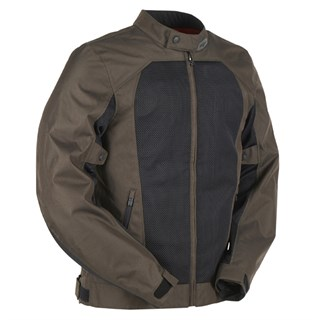 Furygan Genesis Mistral Evo 2 jacket in brownAlternative Image3