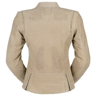 Furygan Kristen ladies jacket in beigeAlternative Image1
