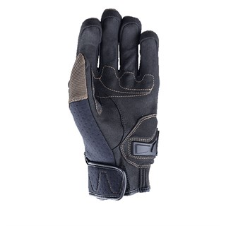 Five RS4 gloves in brown / blackAlternative Image1