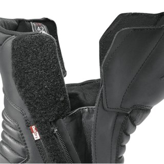 Forma Cortina Outdry boots in blackAlternative Image1