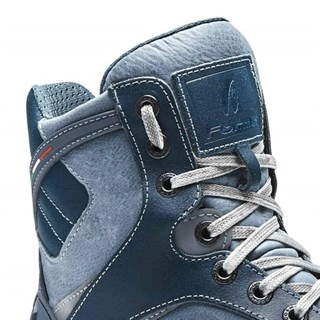 Forma Hyper boots in denim blueAlternative Image2