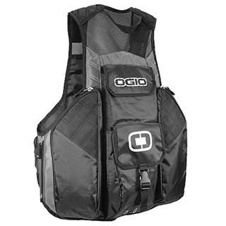 Ogio Flight Vest BlackAlternative Image1