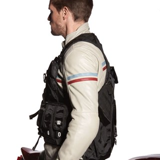 Ogio Flight Vest BlackAlternative Image2
