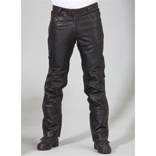 Halvarssons Hawk Classic trousers in black Alternative Image2