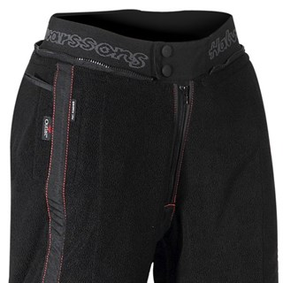 Halvarssons safety trousers CE-1 in black Alternative Image1