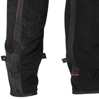 Halvarssons safety trousers CE-1 in black Alternative Image2