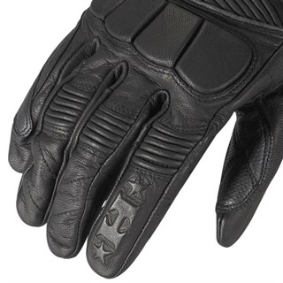 Halvarssons Roadstar gloves in blackAlternative Image1