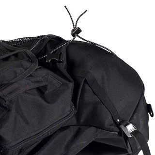 Halvarssons Bike Bag 52 litre in blackAlternative Image1