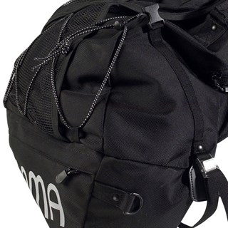 Halvarssons Bike Bag 52 litre in blackAlternative Image2