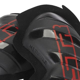 Halvarssons Knee Sliders - Black Alternative Image1