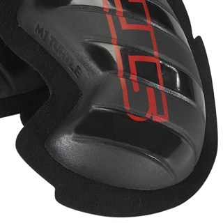 Halvarssons Knee Sliders - Black Alternative Image2