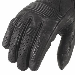 Halvarssons Origo gloves in black Alternative Image1